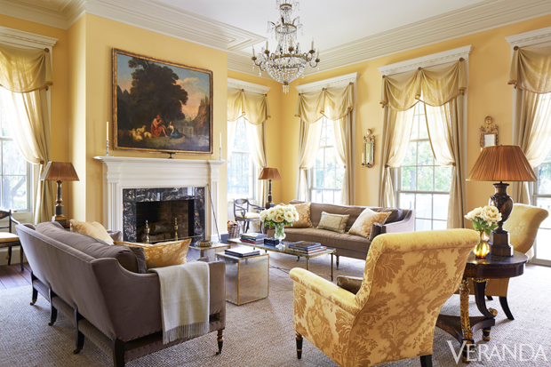 farrow ball at ronald shaffer interiors fine paints and papers from london. Black Bedroom Furniture Sets. Home Design Ideas